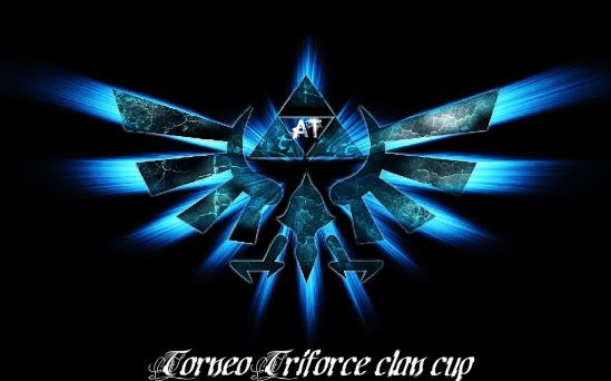 Torneo Triforce clan cup Triforce-1-1