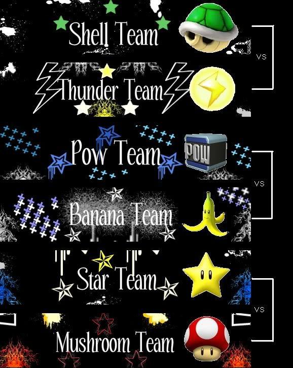 Torneo Clan Divisions - Página 2 Tablas