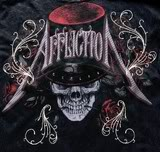 Drickx Affliction