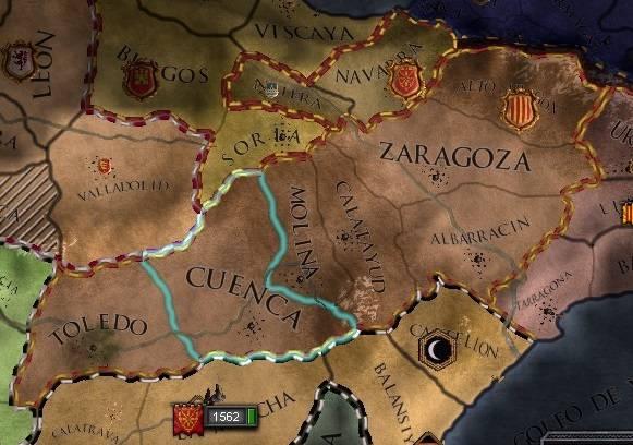 Let's play Crusader Kings 2 Ck2_3_map2