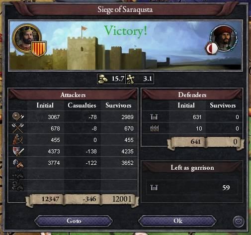 Let's play Crusader Kings 2 Siegewon
