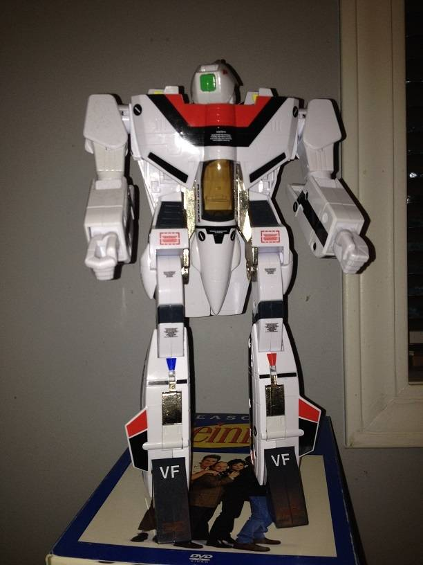Collectables and Junk Vf-1a