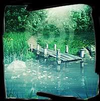 Lago de los Elfos
