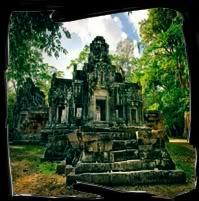 Templo Antiguo Élfico