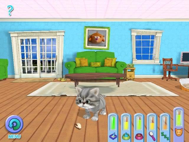 Share Koleksi Game Mini Full Kittyluv_scr1