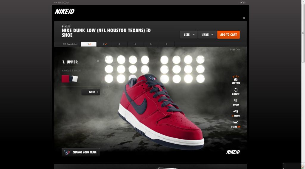 [TUT Ps] Design Poster Nike Dunk 2