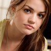 Sweet, sexy and Dangeous Girl :3 {Lucy's Relations e_è 100x100LucyHale16