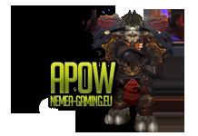 [Declined] resto shaman Apow2