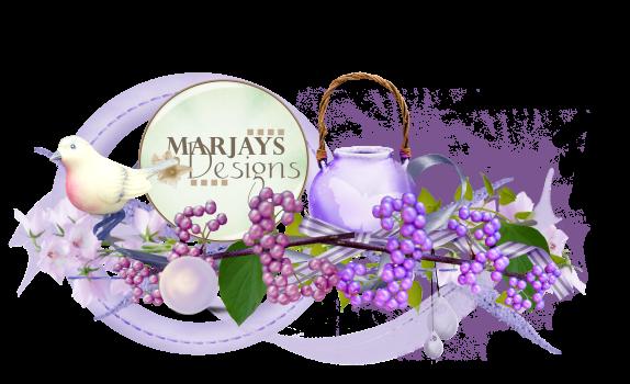 Marjays Designs CT Forum