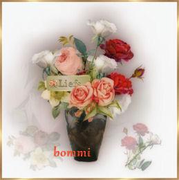 bommiElisa's  foto hoekje. Bommi-2-1