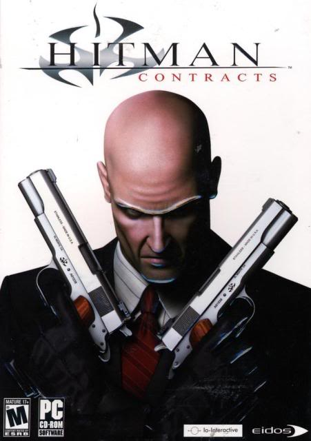 Hitman: Contracts  918782_front