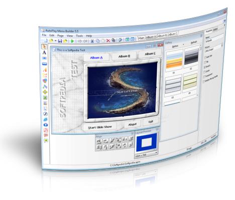 AutoPlay Menu Builder 5.5.1238 AutoPlay-Menu-Builder