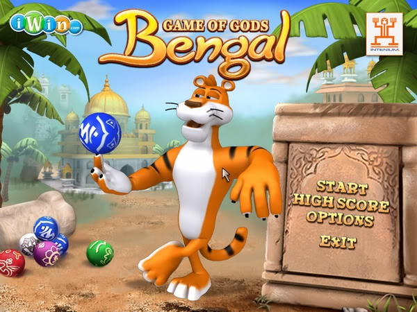 Bengal 2 Bengalmain