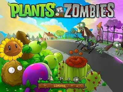 [copied] Plants vs. Zombies PlantsvsZombies