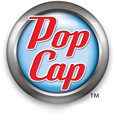 Pop cap All In One | 47 Games PopcapLogo
