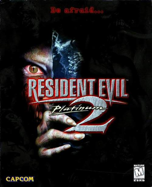 Resident Evil 2 two discs iso RE2_front