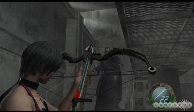 Resident Evil 4 Full Direct play + mouse aim Re4screen014
