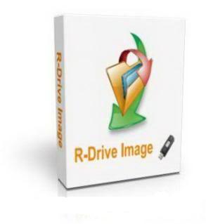 R-Drive Image 4.7 Build 4706 Aczara