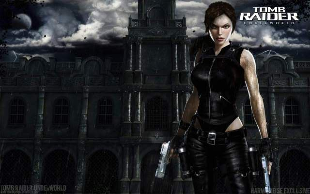 Games wallpapers collection Underworld_1900x1200_20