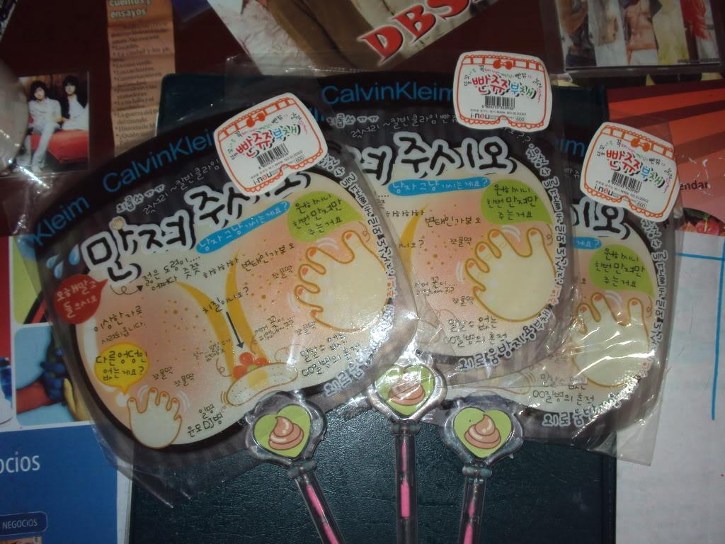 Cositas coreanas :3 DSC01503