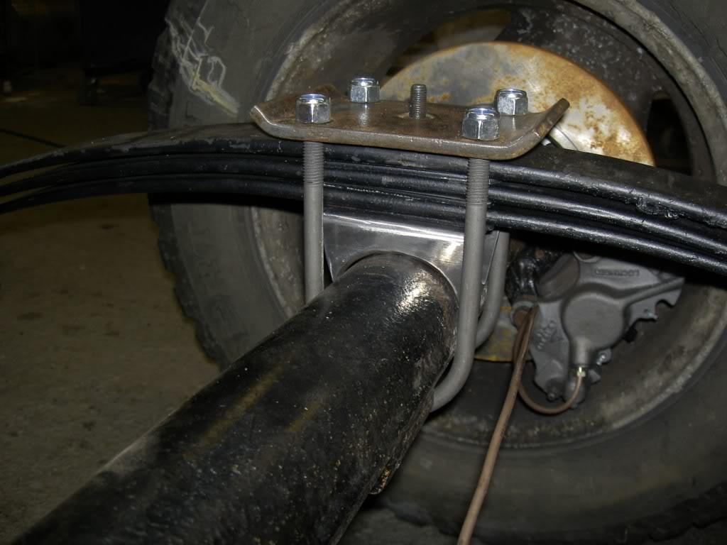 Des freins à disques pour nos Serie.... PICT0514