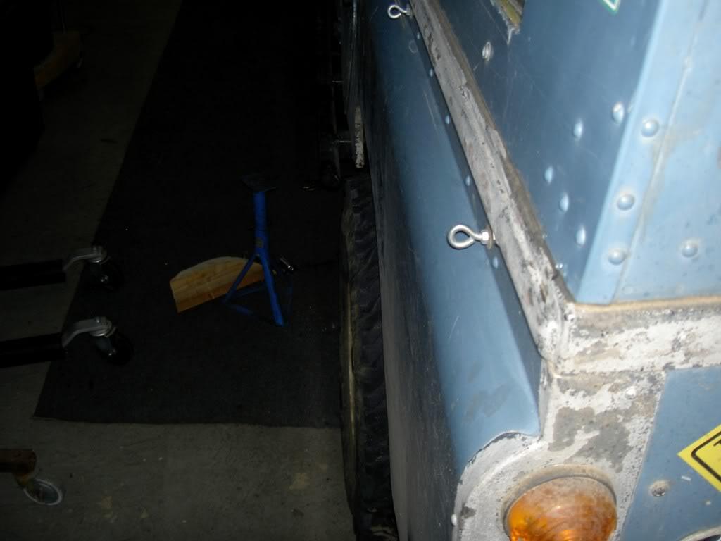 Des freins à disques pour nos Serie.... PICT0549