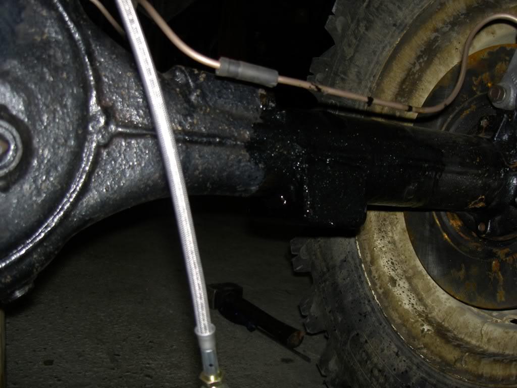 Des freins à disques pour nos Serie.... PICT0552