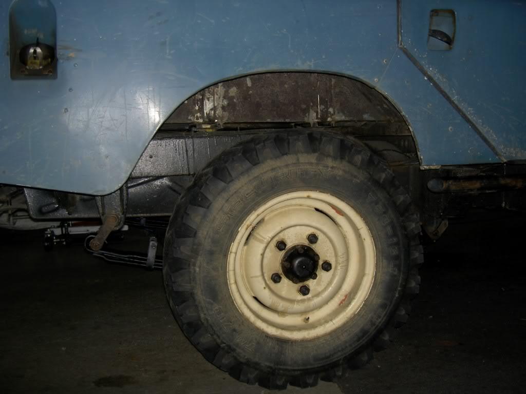 Des freins à disques pour nos Serie.... PICT0555