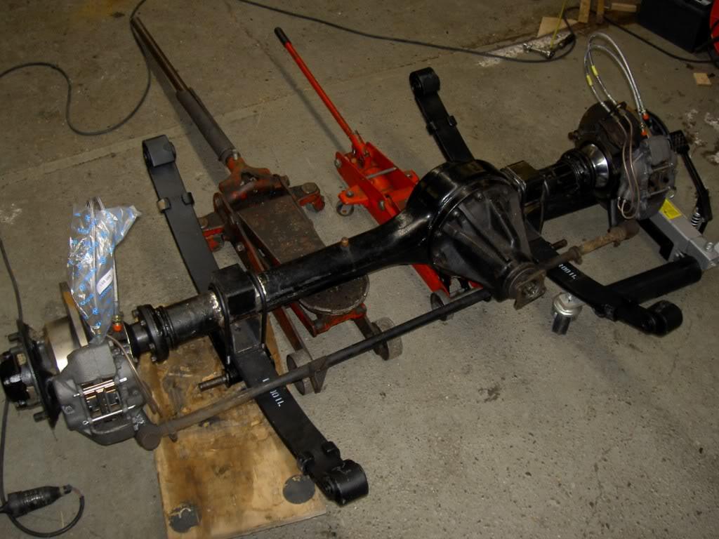 Des freins à disques pour nos Serie.... PICT0565