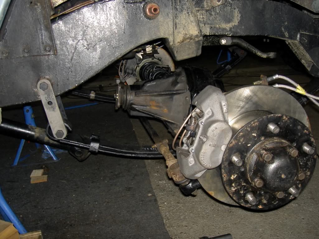 Des freins à disques pour nos Serie.... PICT0570