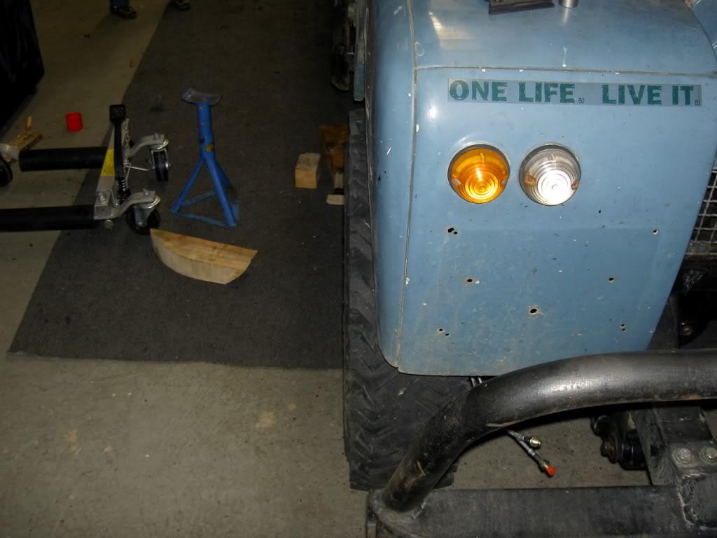 Des freins à disques pour nos Serie.... PICT0576