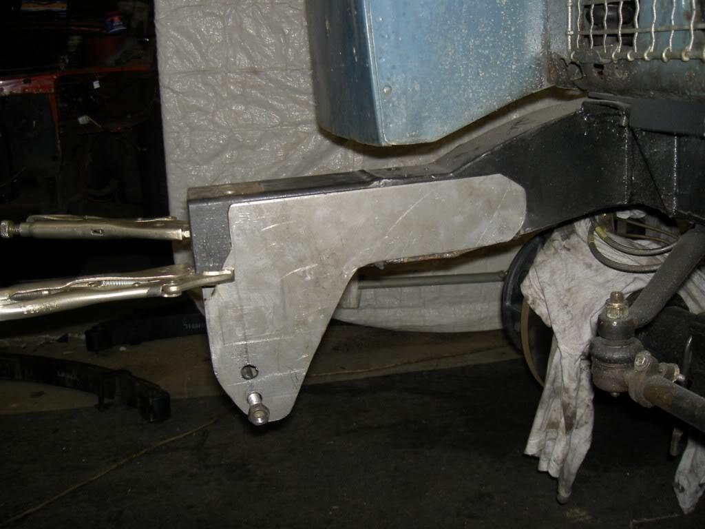 Des freins à disques pour nos Serie.... PICT0622
