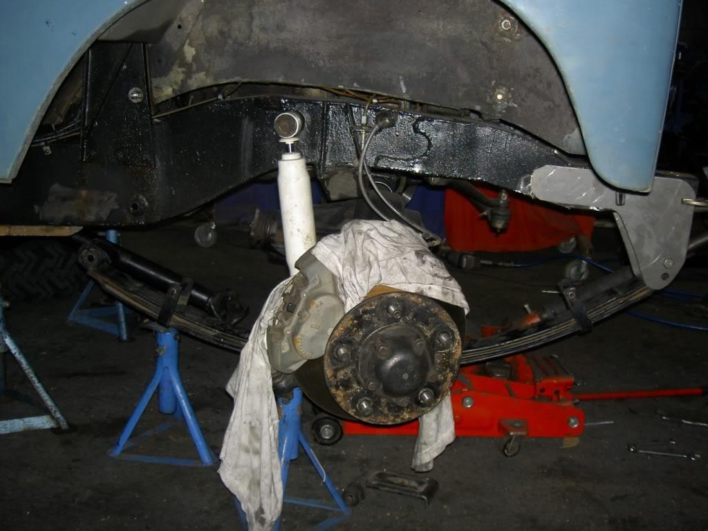Des freins à disques pour nos Serie.... PICT0625