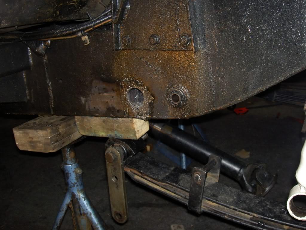 Des freins à disques pour nos Serie.... PICT0631