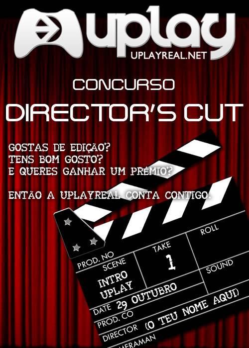 Passatempo | Director's Cut INtroPAssatempo