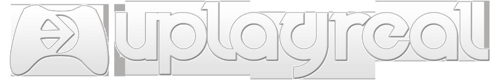 uPlay | Competir em português UPLAYREALlogo