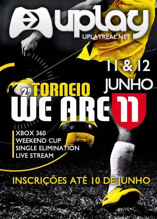 uPlay l 2* torneio de FIFA Jpg