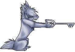 Saliva (Canine set) 1qjybs