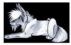 Saliva (Canine set) 2zz6fzn