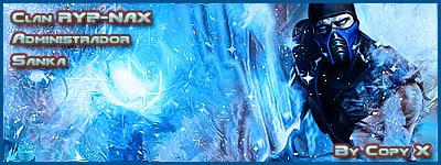 CLAN [C-gm] VS [RYP-NAX] RESULTADOS Sankafrio