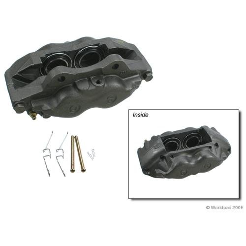 Fitting Jaguar XJS 4 piston calipers to early offset NA spindles 23695074