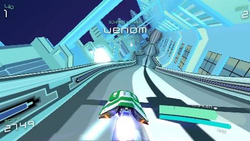 [Review] WipeOut Pulse Wipeout_pulse_ps2