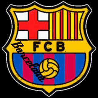 لابورتا: مسئولية جوارديولا الحفاظ على الانتصارات Fc-barcelona-crest