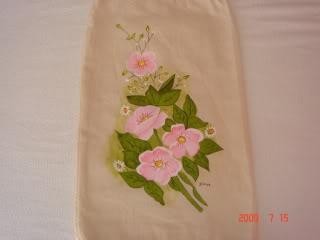 Pintura em tecido Imagem189