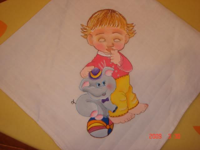 Pintura em tecido Imagensforum222