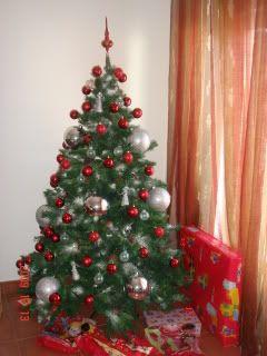 Votação da arvore de Natal Decoraesdenatal022