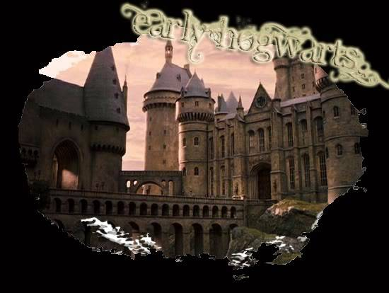 Early Hogwarts