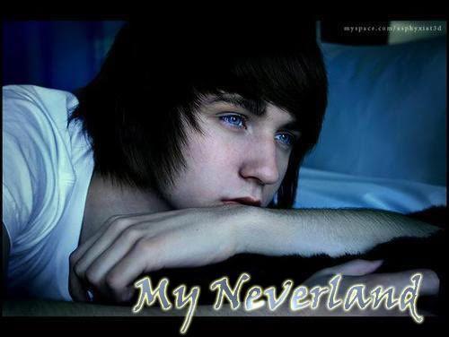 My Neverland [Relaciones de Logan] Neeeee