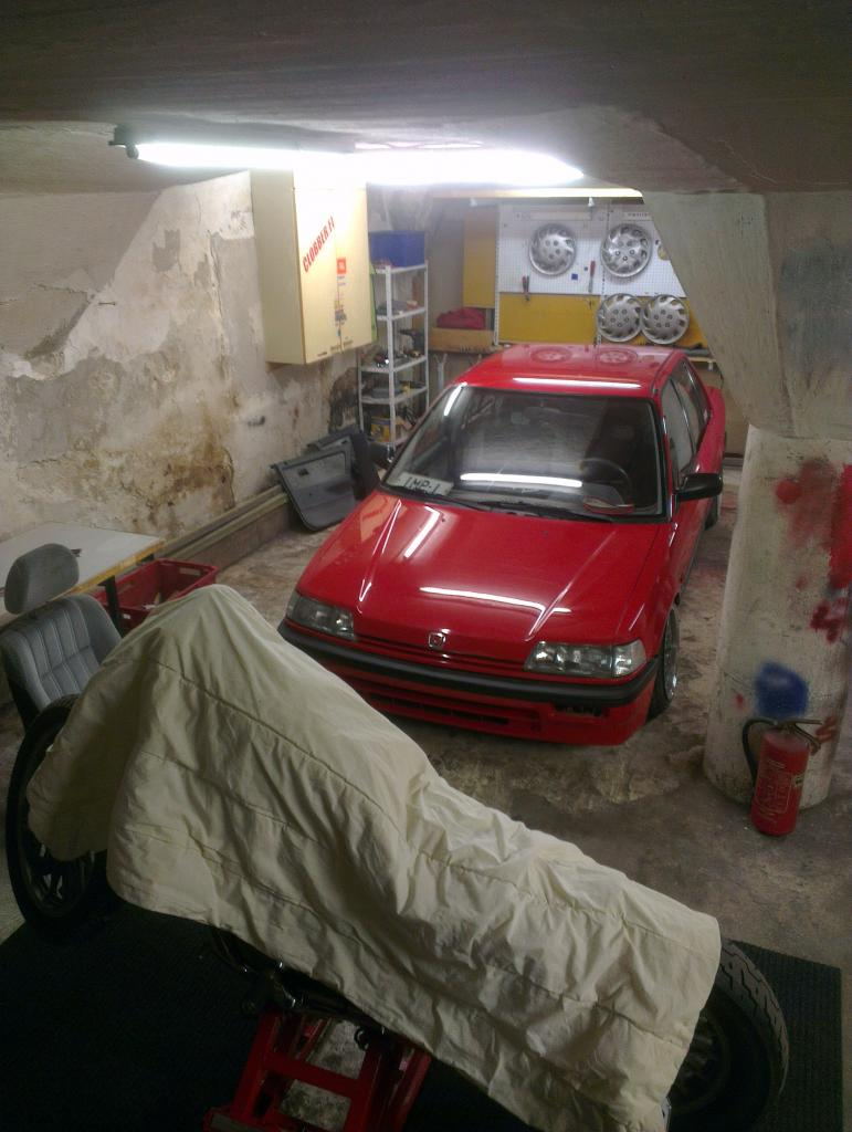 mikkop: LOCAL Garage #Static 89´civic - Sivu 3 IMG_20131110_133059