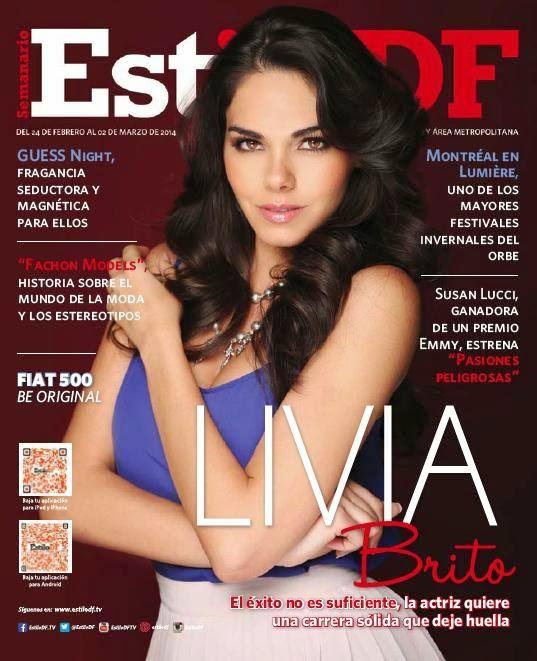 Livia Brito / ლივია ბრიტო 5f60d73c5b68da7bc4cb9bad38704a53